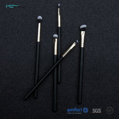5PCS Smudge ISO9001 Full Face Brush Set For Cheek